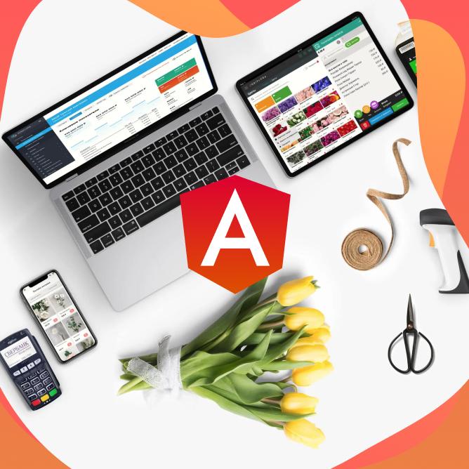 Tasks wesolve with Angular
