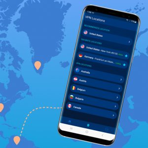 VPN App: How WeFixed Other's Mistakes and Launched the Project